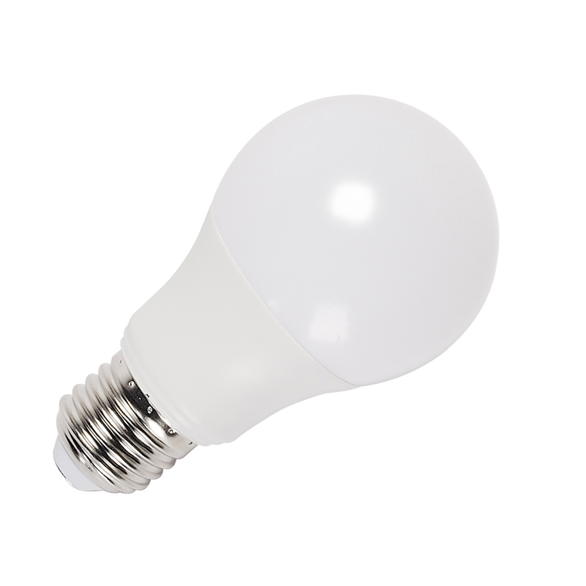 A60 Retrofit LED lamp, E27, 2700K, 10W, dimmable