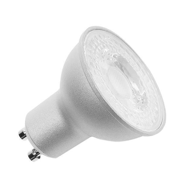 QPAR51 Retrofit LED lamp,10W,GU10,2700K,370lm,dimmable