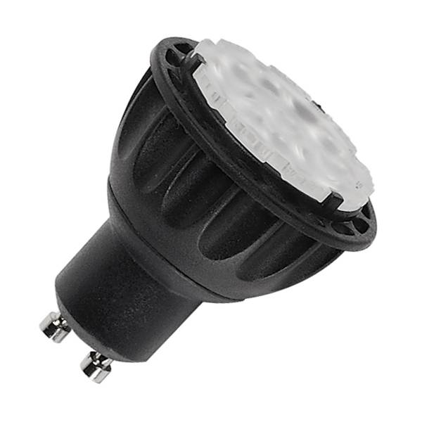 QPAR51 LED lamp,dimmable,GU10,3000K,CRI90,adjustable angle