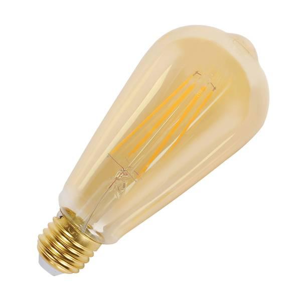 VINTA Filament LED, E27, 2000K