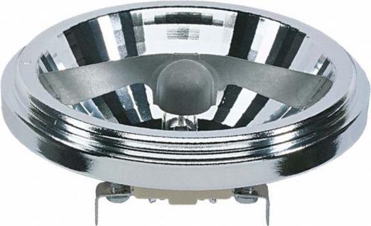 QR-LP 111 75W WFL 45° G53, low voltage reflector lamp