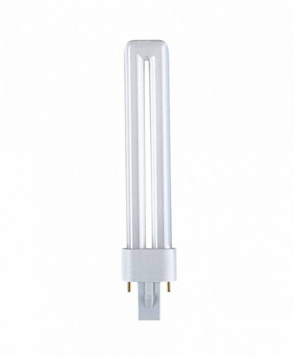 TC-S 9W 827 G23 OS, compact fluorescent lamps