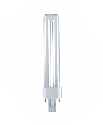 TC-S 9W 840 G23 OS, compact fluorescent lamps