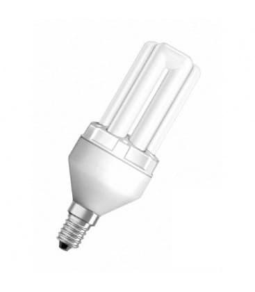 DEL LL FCY 10W/827 E14 FS1, Energy saving lamp