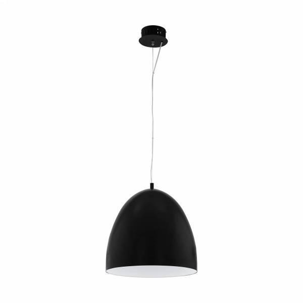 Sarabia HL 405 LED SMD 18W black IP20