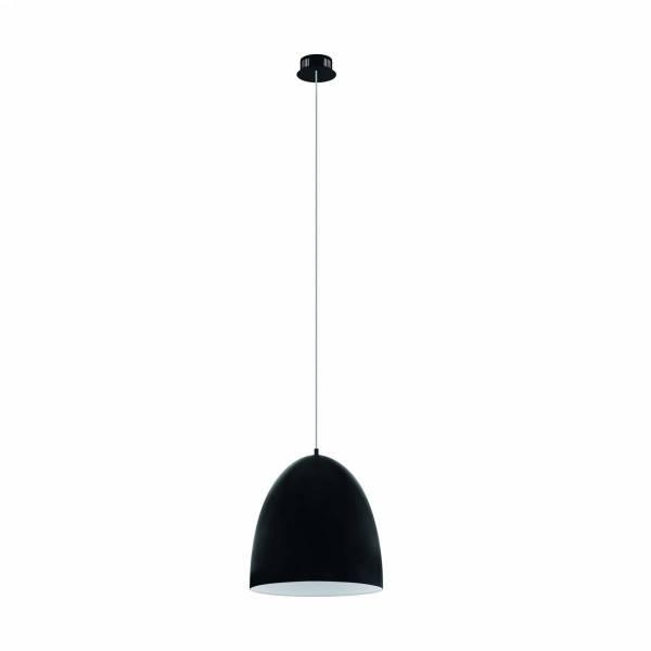 Sarabia HL 485 LED SMD 24W black IP20