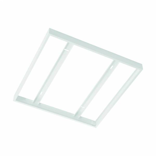 "Installation frame ""Salobrena 1"" 595 / 620 white"
