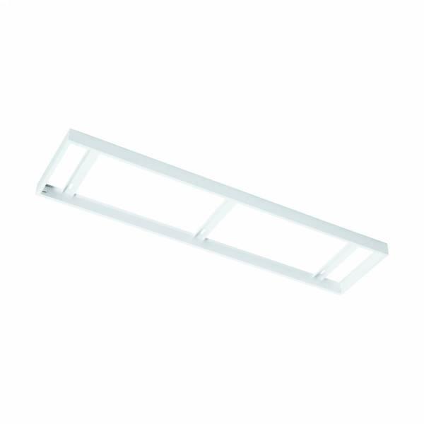 "Installation frame ""Salobrena 1"" 1.200 / 1.250 white"