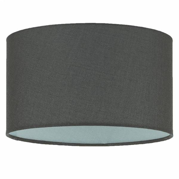 """Shade for Pendant luminaire """"Pasteri Pro"""" anthracite-brown"""