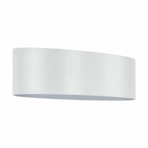"Shade for Pendant luminaire ""Pasteri Pro"" 2x 60W white"