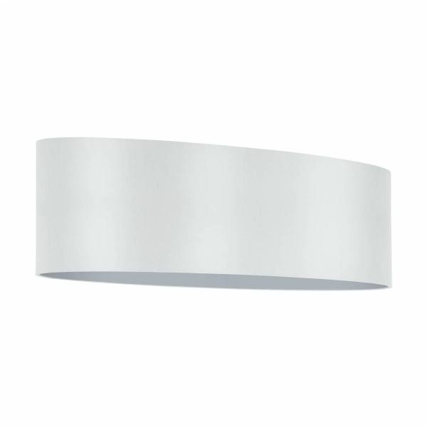 "Shade for Pendant luminaire ""Pasteri Pro"" 2x 60W white"