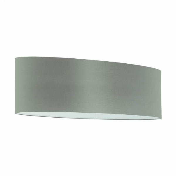 """Shade for Pendant luminaire """"Pasteri Pro"""" 2x 60W taupe"""