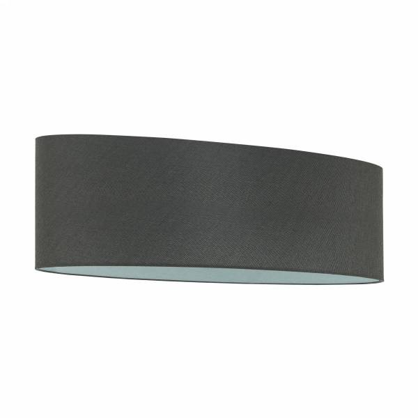 "Shade for Pendant luminaire ""Pasteri Pro""anthracite-brown"
