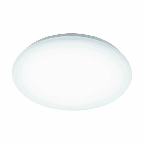 """Ceiling luminaire """"Giron Pro"""" 385 / round 18W white IP20"""