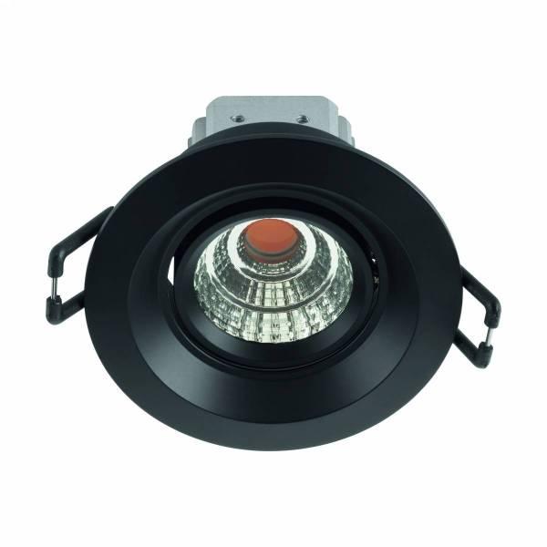 Talvera P 6W 4000K 773lm black IP20
