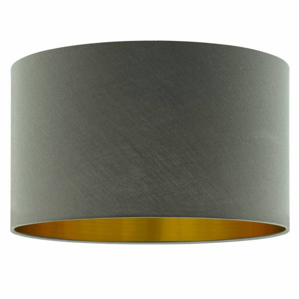 "Shade for Pendant luminaire ""Pasteri Pro"" cappuccino/gold"