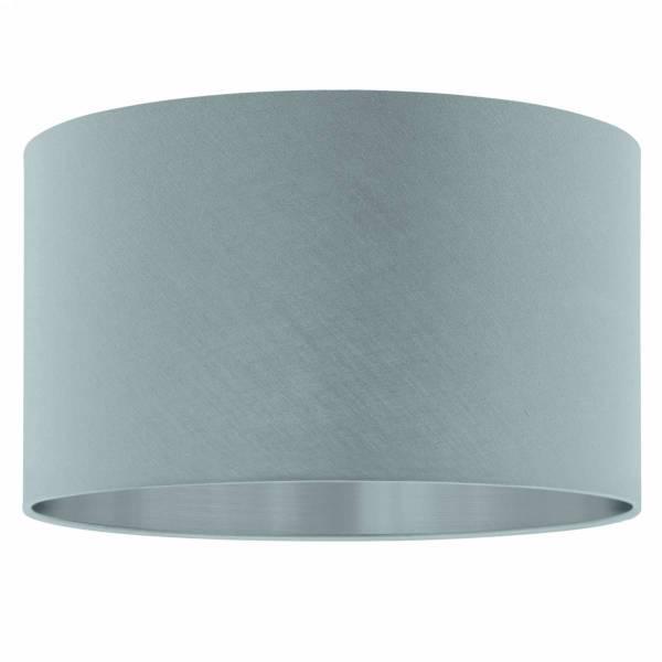 "Shade for Pendant luminaire ""Pasteri Pro"" grey/silver"