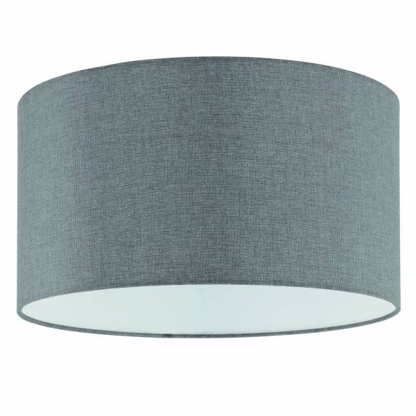 "Shade for Pendant luminaire ""Pasteri Pro"" grey/white"