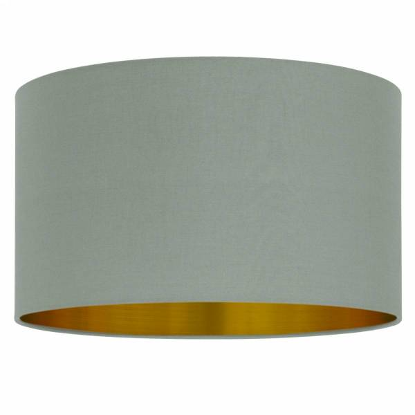 """Shade for Pendant luminaire """"Pasteri Pro"""" taupe/gold"""
