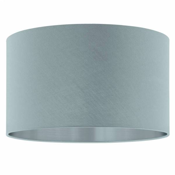"Shade for Pendant luminaire ""Pasteri Pro"" grey/silver"