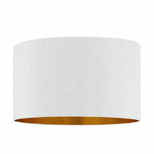 Shade zu Wall luminaire Pasteri Pro D: 230 mm white/copper