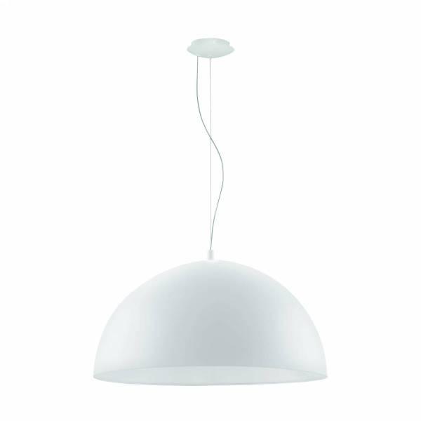 """Pendant luminaire """"Gaetano"""" 60W white IP20"""