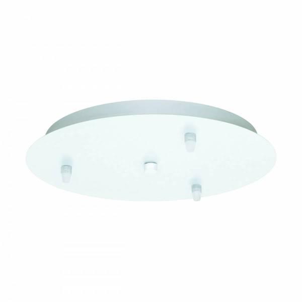 Canopy Pascoa 3 illuminant white glossy IP20