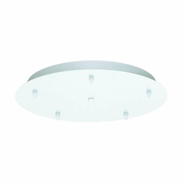 Canopy Pascoa 5 illuminant white glossy IP20
