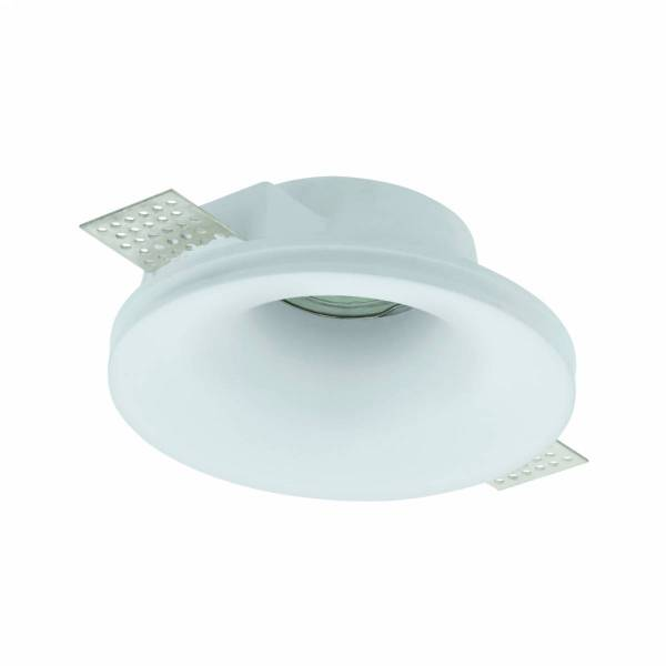 Tiberio recessed ceiling GD5006 6W Gips IP20