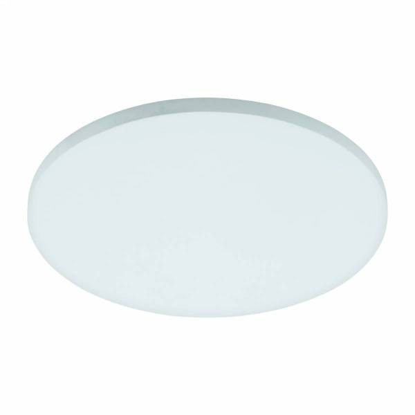 Tiberio Wall / ceiling surface 9,6W 2700K Gips IP20
