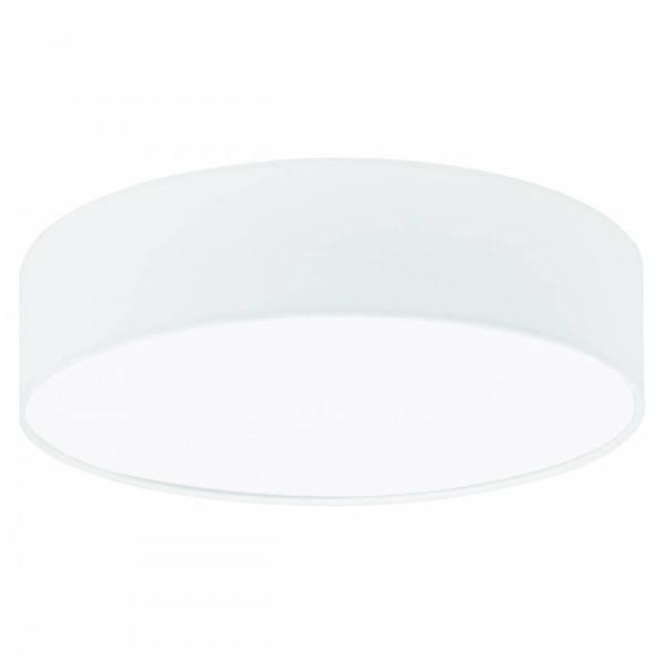 "Ceiling luminaire ""Pasteri Pro"" 1 x 60W white IP20"