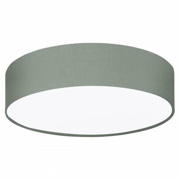 "Ceiling luminaire ""Pasteri Pro"" 1 x 60W taupe IP20"