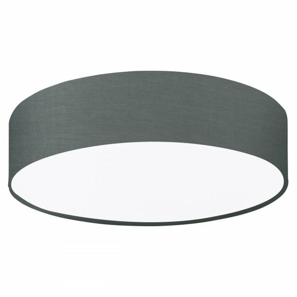 "Ceiling luminaire ""Pasteri Pro"" 1x60W anthracite/brown IP20"