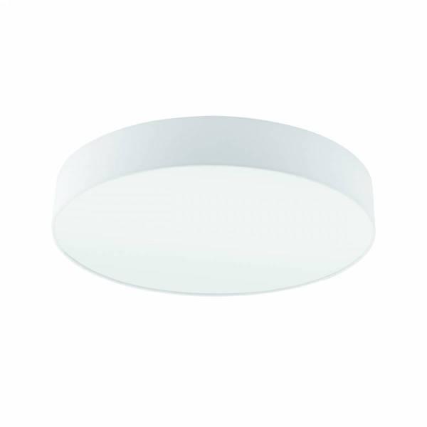 "Ceiling luminaire ""Pasteri Pro"" 3 x 60W white IP20"