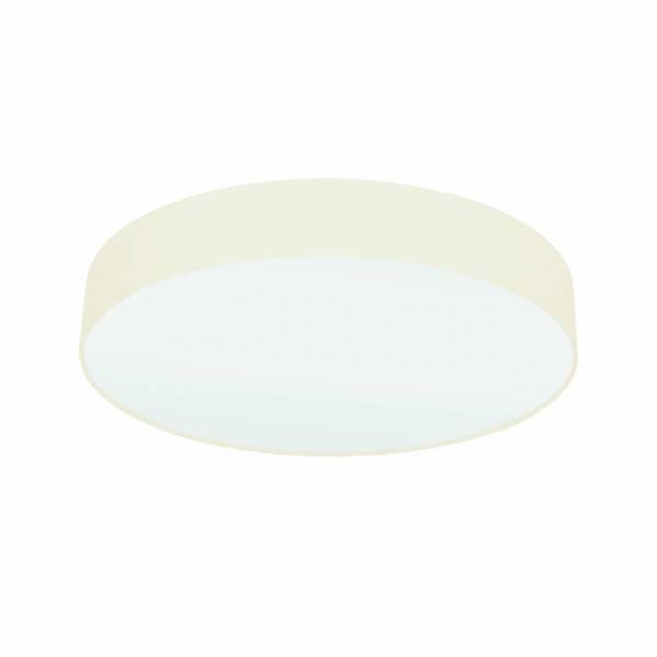 """Ceiling luminaire """"Pasteri Pro"""" 3 x 60W creme IP20"""