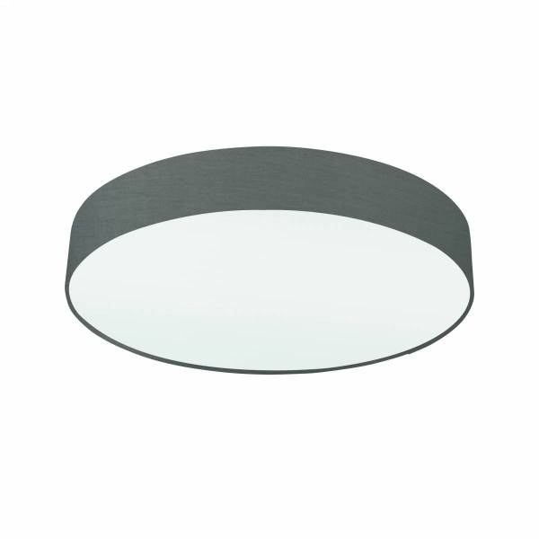 "Ceiling luminaire ""Pasteri Pro"" 3x60W anthracite/brown IP20"