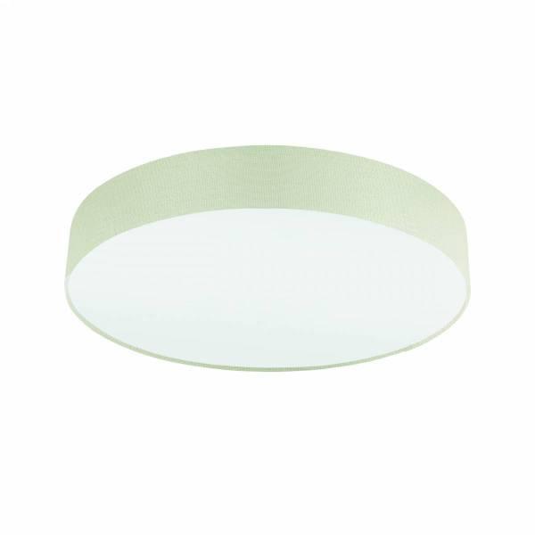 "Ceiling luminaire ""Pasteri Pro"" 3 x 60W linen natural IP20"