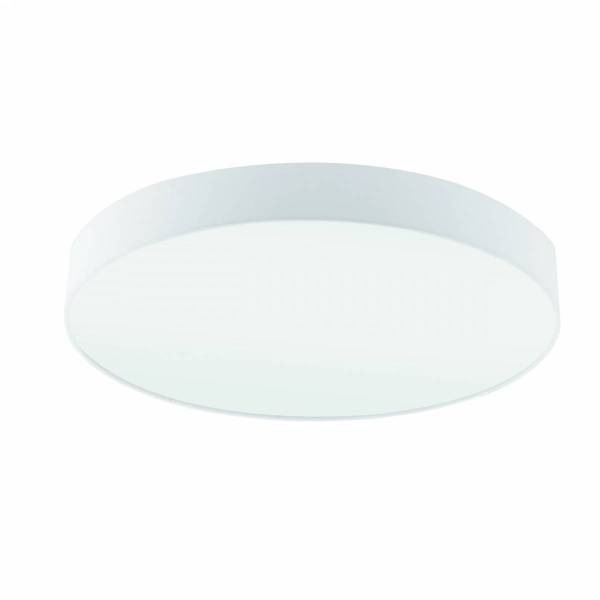 "Ceiling luminaire ""Pasteri Pro"" 5 x 60W white IP20"