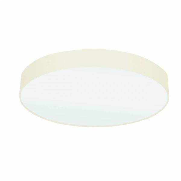 """Ceiling luminaire """"Pasteri Pro"""" 5 x 60W creme IP20"""