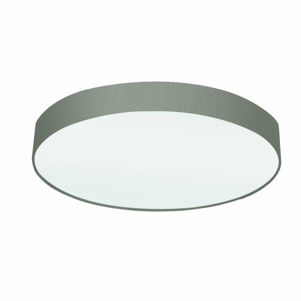 "Ceiling luminaire ""Pasteri Pro"" 5 x 60W taupe IP20"
