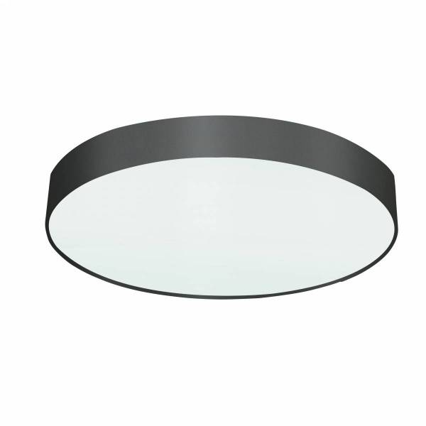 "Ceiling luminaire ""Pasteri Pro"" 5 x 60W cappuccino IP20"