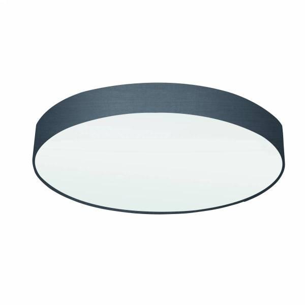 "Ceiling luminaire ""Pasteri Pro"" 5 x 60W grey IP20"