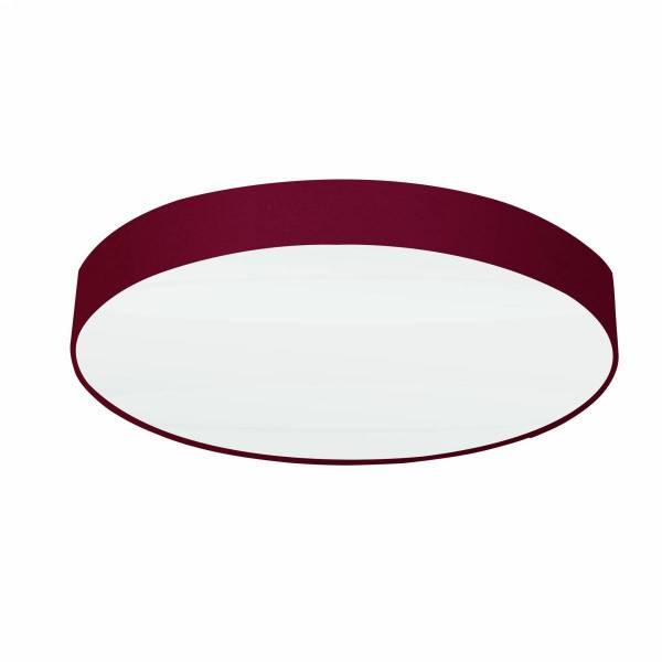 "Ceiling luminaire ""Pasteri Pro"" 5 x 60W marsala IP20"