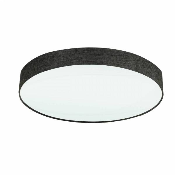 "Ceiling luminaire ""Pasteri Pro"" 5 x 60W leinenbrown IP20"