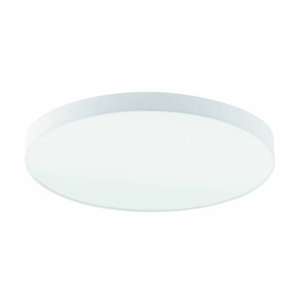 "Ceiling luminaire ""Pasteri Pro"" 7 x 60W white IP20"