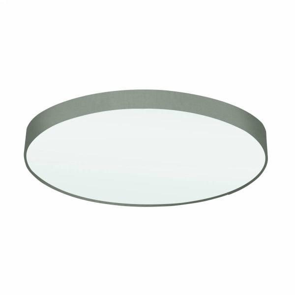 "Ceiling luminaire ""Pasteri Pro"" 7x60W anthracite/brown IP20"