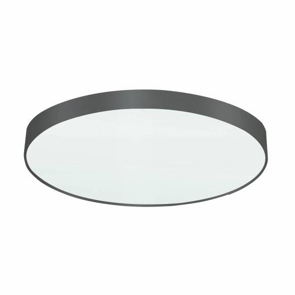 "Ceiling luminaire ""Pasteri Pro"" 7 x 60W cappuccino IP20"