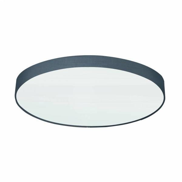 "Ceiling luminaire ""Pasteri Pro"" 7 x 60W grey IP20"