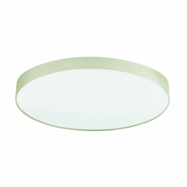 "Ceiling luminaire ""Pasteri Pro"" 7 x 60W linen natural IP20"