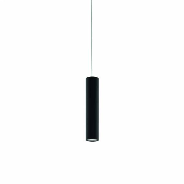 Tortoreto 6,5W Ø60mm x H300mm black